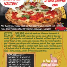LA PIZZA SERENA