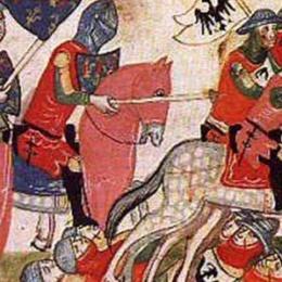 26 febbraio 1266, la battaglia di Benevento