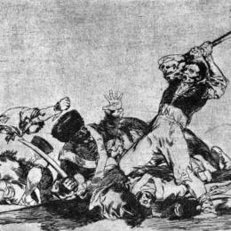 Il Brigantaggio?…….. è morto!!!