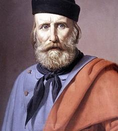 1860, MACCHE' GARIBALDI. LA SICILIA VENNE INVASA