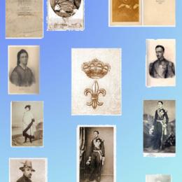 Legittimisti Napolitani 1869