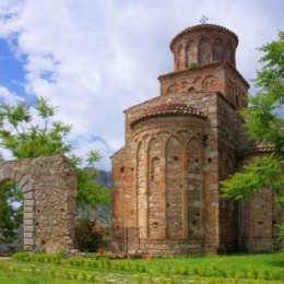 I Bizantini in Calabria