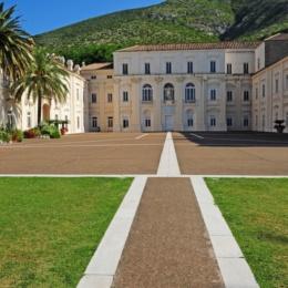 FONDAZIONE della COLONIA di SAN LEUCIO FERDINANDO IV di BORBONE