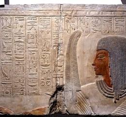 Riapre la sezione egizia del Museo Archeologico di Napoli