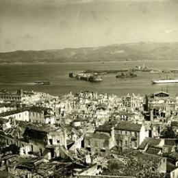 La scomoda verità del terremoto di Messina e Reggio del 1908 conservata negli archivi russi