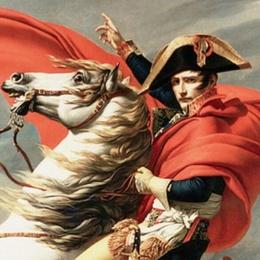 Giù la maschera, Napoleone: non fu vera gloria