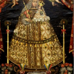 La consacrazione del Perù ai sacratissimi cuori di Gesù e Maria