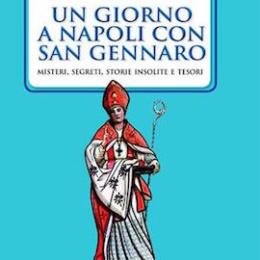 Capodimonte accoglie gli scrittori. Un giorno a Napoli con san Gennaro di Maurizio Ponticello