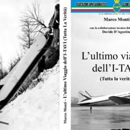 L'ultimo viaggio dell' I-Tavi, anticipazione editoriale di Marco Monti