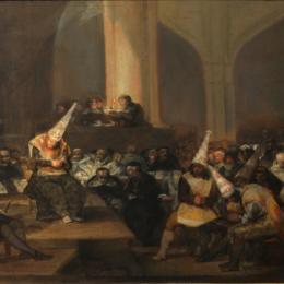 Il mito nero dell'Inquisizione