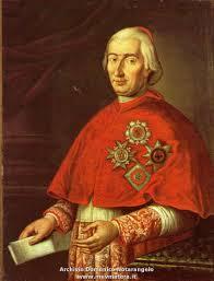13 dicembre 1827 muore il grande Insorgente Cardinale Fabrizio Ruffo