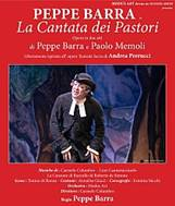 """""""La Cantata dei Pastori"""" della tradizione di Natale ritorna nel suo teatro, """"Il Trianon"""" a Forcella"""