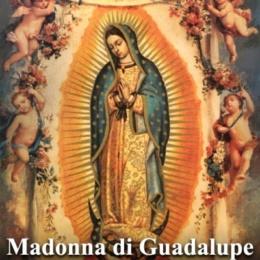 Beata Maria Vergine di Guadalupe