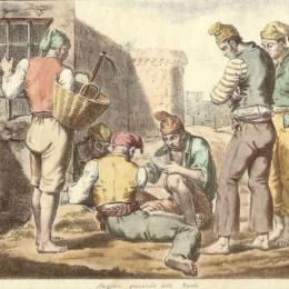 Le Tre Giornate di Napoli del 1799 ricordate il 22 gennaio 2017