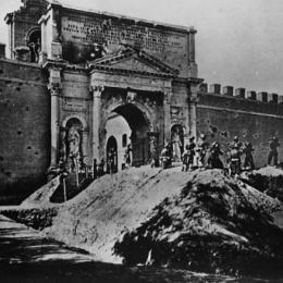 COSA DIRE NEL 140° ANNIVERSARIO DELLA PRESA DI ROMA (20 SETTEMBRE 1870)?