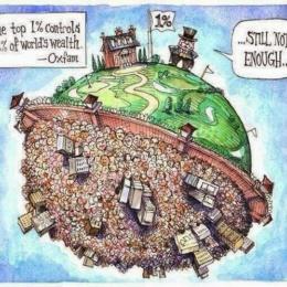 La globalizzazione è morta
