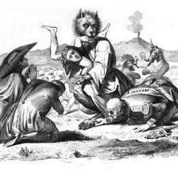 Garibaldi e il saccheggio del Regio Banco di Sicilia