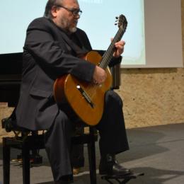 Enzo Amato visto da Elviro Langella