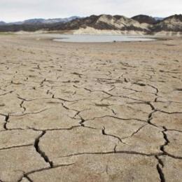 """Il Papa: """"Rischiamo una grande guerra mondiale per l'acqua"""""""