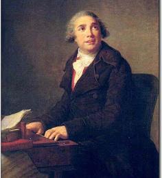 Giovanni Paisiello in lingua Inglese