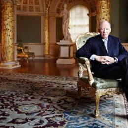I Rotschild: 8 volte più ricchi degli 8 più ricchi