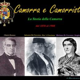 Mafia e Camorra di Aldo Servidio