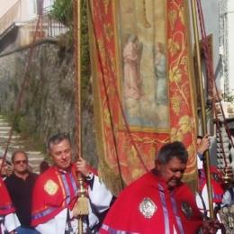 """Fiuggi, pronta ad ospitare il """"7° Ritiro Spirituale"""" delle confraternite della Diocesi di Anagni-Alatri"""