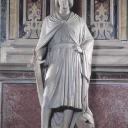 29 ottobre 1268: Corradino di Svevia viene decapitato in Piazza Mercato