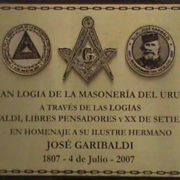 Giuseppe Garibaldi……………… di Antonio Pagano
