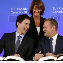Il CETA e il suicidio europeo