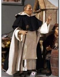 Storia di Napoli: Padre Rocco