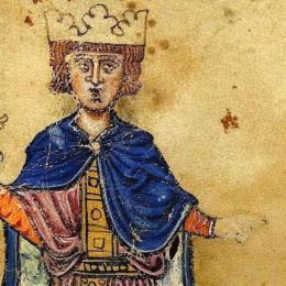 Federico II di Svevia, grande fondatore dell'Università di Napoli e della Scuola Siciliana