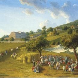 San Leucio 1832