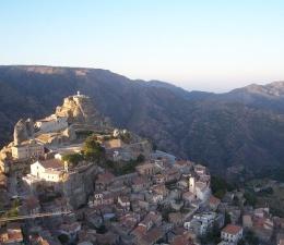 La Bovesìa, dove in Calabria si parla greco