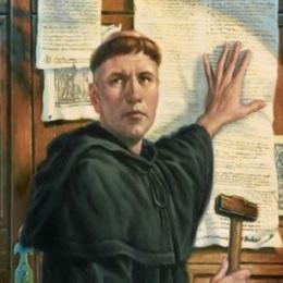 Lutero, cosa ha scritto?
