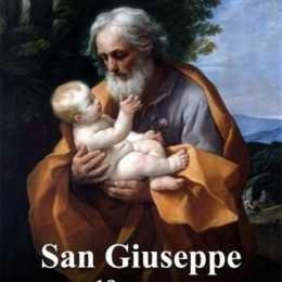 San Giuseppe, 19 Marzo
