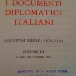 Una «Guantanamo» per la gente del Sud Italia dopo l'unificazione nazionale, i piemontesi studiarono il piano