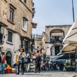 """Sveliamo il """"Mistero di Antignano"""" processione di Pasqua"""