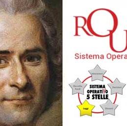 """Rosseau e il Contratto Sociale e""""Teo-Grillini"""", la sintesi impossibile di Angela Pellicciari"""