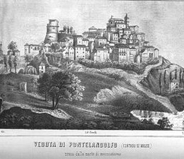 PonteLandolfo…14.08.1861 di Claudio DI Salvatore