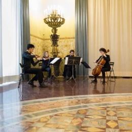 MUSICA LITURGICA PER LA CORTE BORBONICA IN TERRA DI LAVORO