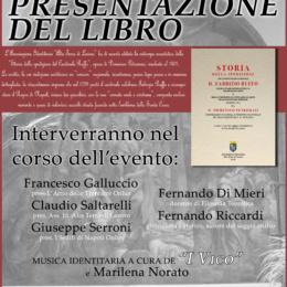 """Storia della marcia dei Sanfedisti del Card. Fabrizio Ruffo al Convento delle Monache Cappuccine """"33"""""""