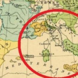 L'Italia è in mano a una sola famiglia dal 1861 e nessuno vi ha mai detto queste verità…