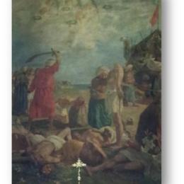 LE RESPONSABILITA' DEL MARTIRIO DI OTRANTO. di L. Copertino
