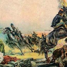 Le stragi di Pontelandolfo e Casalduni del 14 Agosto1861