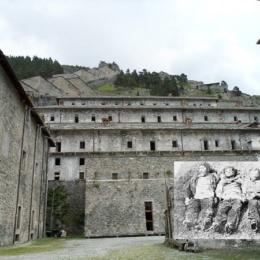 Video. Fenestrelle, l'Auschwitz degli uomini del Sud