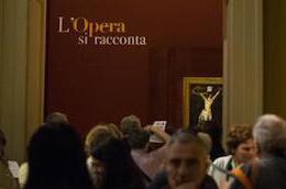 L'Opera si racconta, il Cristo in croce di Van Dick alla Reggia-Museo di Capodimonte