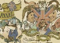 Il Regno Unito riconosce l'indipendenza a Napoli e alla Sicilia: THANK YOU!!!