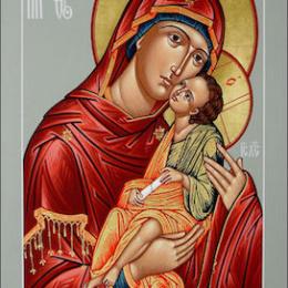 Viaggio alle origini dell'iconografia mariana
