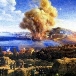 Fuoco, fame e barbara distruzione a Gaeta: così morì il Regno delle Due Sicilie